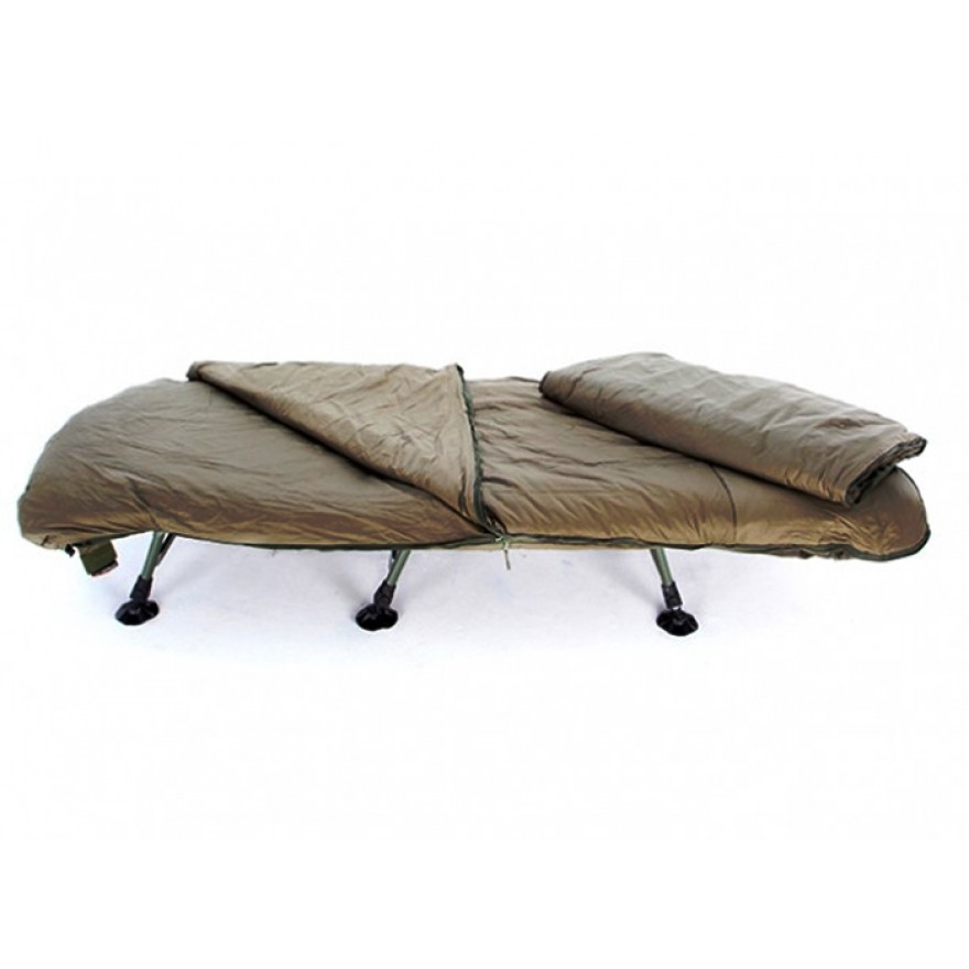 Fortis - Techlite Sleeping Bag Olive
