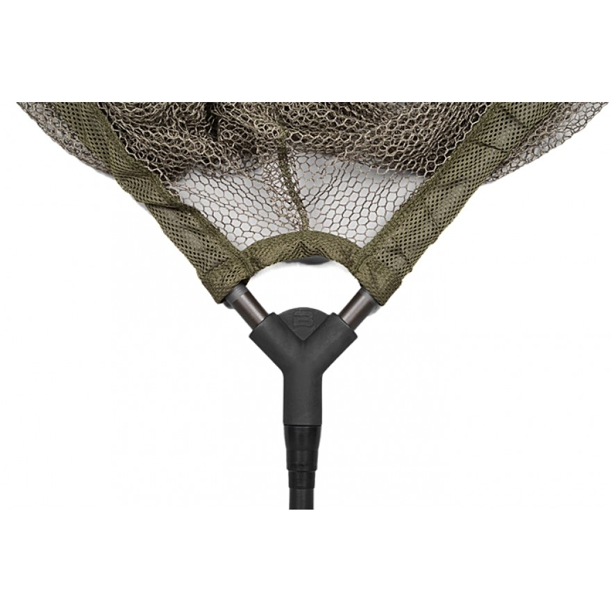 Strategy - Outback Chaser Landing Net 2tlg.