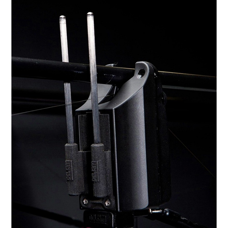 Delkim - Safe-D Carbon Snag Bar
