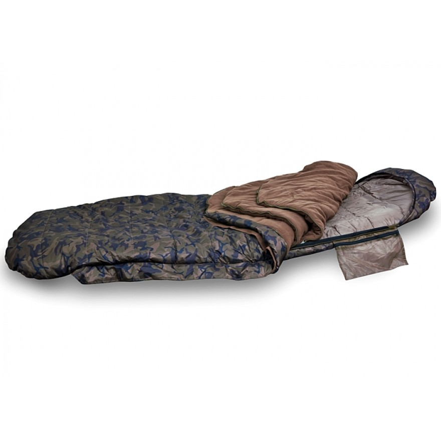 Fox - VRS2 Camo Sleeping Bag