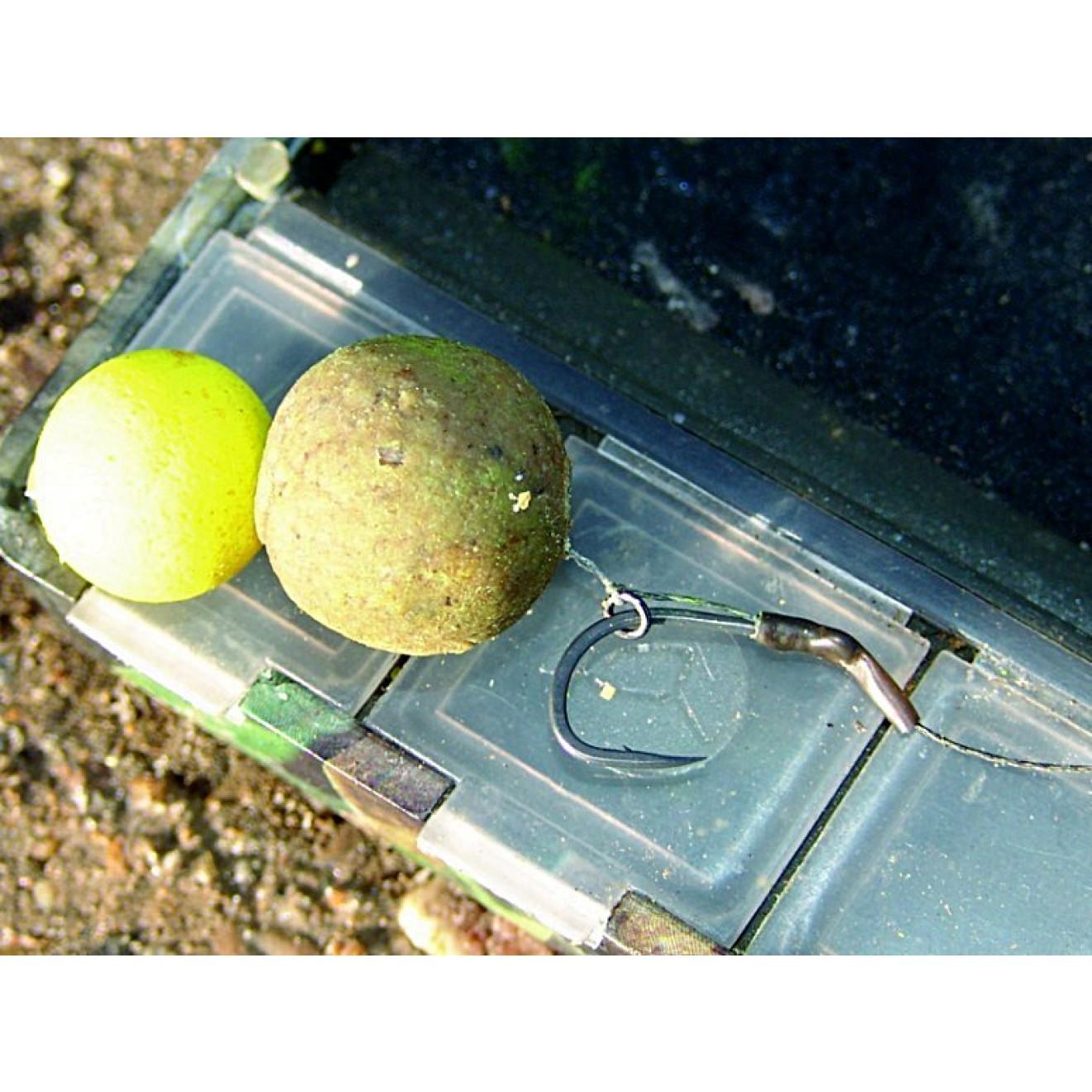 Boilies//richworth euro baits salmon supreme 1000g sachet 18mm