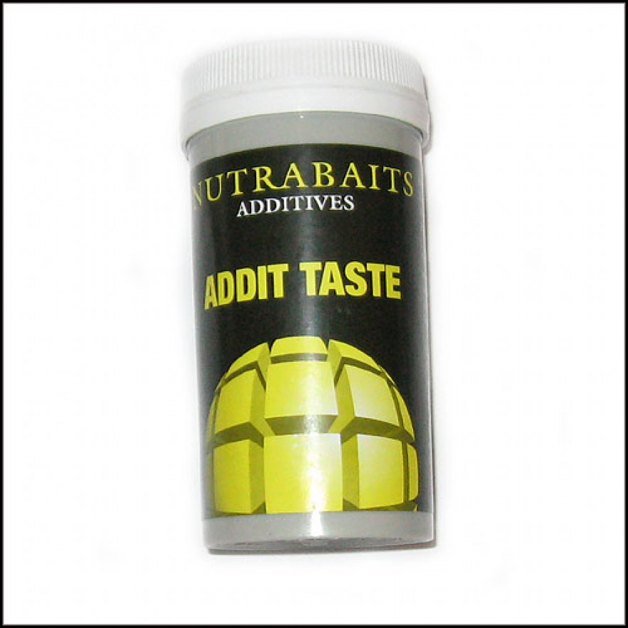 Nutrabaits - Addit Taste 50g