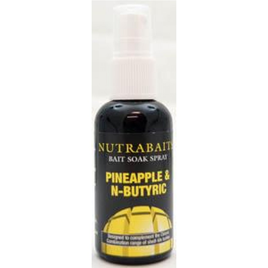 Nutrabaits - Bait Spray BFM, Pineapple & N-Butyric 50ml