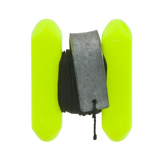 Anaconda Cone Marker S  Signal Yellow Markerboje