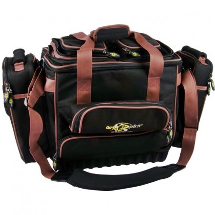 Carp Spirit - Baroudeur Bag