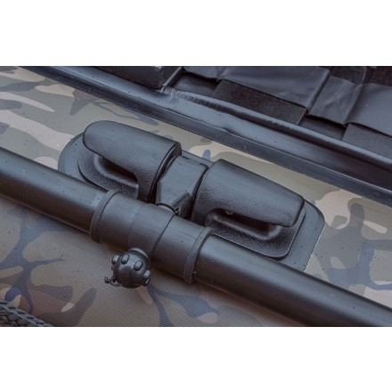 Fox - FX200 Camo Hard Back Inflatable Boat
