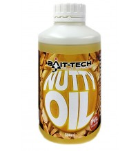 Bait Tech - Nutty Oil 500ml