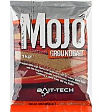 Bait Tech - Mojo Groundbait 1Kg