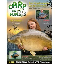 Carp and Fun Ausgabe 7