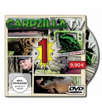 Carpzilla TV#1