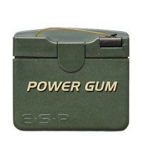 ESP - Power Gum 14lb Green