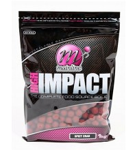 Mainline - High Impact Boilie Spicy Crab 3kg