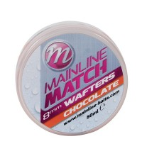 Mainline - Match Wafters Chocolate 8mm Orange