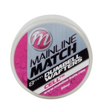 Mainline - Match Dumbell Wafters Cell 8mm White