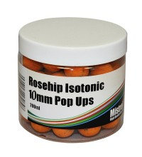 Mistral - Rosehip Isotonic Pop Ups 10mm