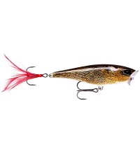 Rapala - Skitter Pop 09 Live Field Mouse
