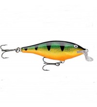 Rapala - Shallow Shad Rap Perch 9cm