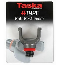 Taska - A-Type Butt Rest 16mm