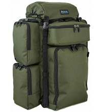 Aqua Products - Black Series Rucksack 90 Liter
