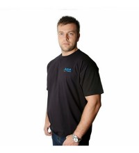 Aqua Products - Black T-Shirt