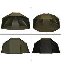 "Aqua Products - 60"" Brolly Komplett Bundle"