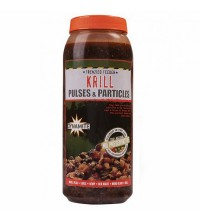 Dynamite Baits - Frenzied Krill Pulses & Particles 2,5 Liter