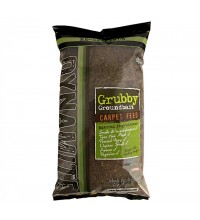 Dynamite Baits - Grubby Insect Carpet Feed 2kg