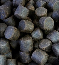 EuroCarp - Halibut Pellets 20mm