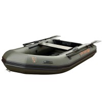 Fox - FX240 Hard Back Inflatable Boat