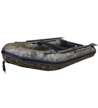 Fox - FX290 Camo Hard Back Inflatable Boat