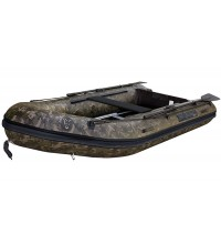 Fox - FX320 Camo Hard Back Inflatable Boat