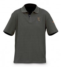 Fox - Polo Shirt Green
