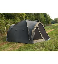 Fox - Easy Dome Euro Maxi 2 Man & Heavy Duty Groundsheet
