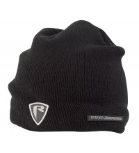 Fox Rage - Black Pro Thinsulate Beanie Hat