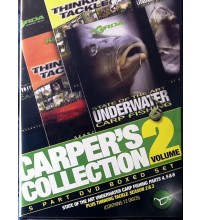 Korda - Carper's Collection Volume 2