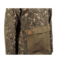 Nash - Zero Tolerance Camo Heavyweight Jumper