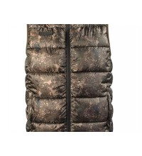 Nash - Zero Tolerance Camo Body Warmer