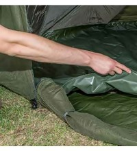Nash - Double Top Extreme 1 Man Heavy Duty Groundsheet