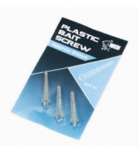 Nash - Plastic Bait Screw
