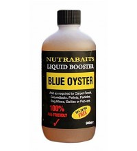Nutrabaits - Blue Oyster Liquid Booster 500ml