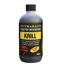 Nutrabaits - Krill Liquid Booster 500ml