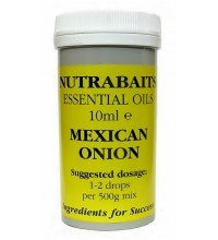 Nutrabaits - Essential Oil Mexican Onion 10ml
