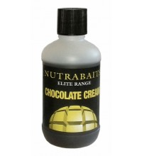 Nutrabaits - Elite Chocolate Cream 100ml