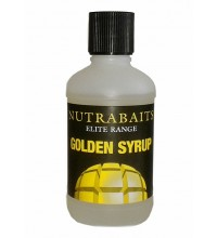 Nutrabaits - Elite Golden Syrup 100ml