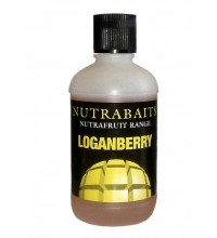 Nutrabaits - Nutrafruits Loganberry 100ml