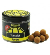 Nutrabaits - High Attract Pop Ups Trigga Ice