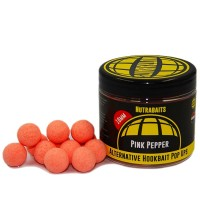 Nutrabaits - Alternative Pop Ups Pink Pepper