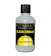 Nutrabaits - Nutrafruit Blackcurrant 100ml