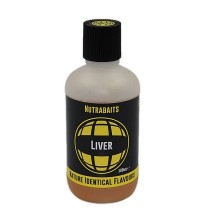 Nutrabaits - Liver Nature Identical Flavour 100ml