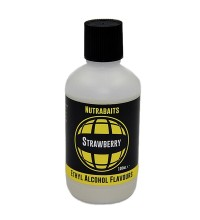 Nutrabaits - EA Flavour Strawberry 100ml